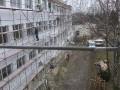 Prestavba školy 26.2.2010
