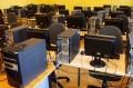 Vnútorné priestory školy a okolie 16.9.2011