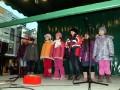 Vianočné vystúpenie 14.12.2011